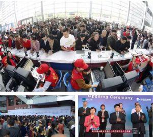外贸快车义博会隆重亮相,VR看厂技术助力中国中小企业品牌海外推广