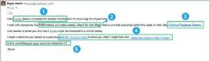 最受买家欢迎的9种邮件,你会几种?
