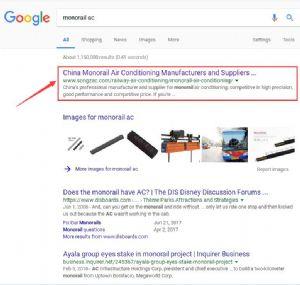 外贸企业为什么要做谷歌优化?