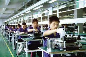 深圳英文谷歌SEO优化推广公司转:倾注了6年心血的工厂,今天宣布破产倒闭了!