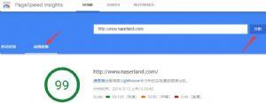 介绍一款谷歌官方的网站PC端和移动端测速工具,非常好用