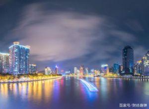 广东外贸过万亿美元,超全国24省总和,地缘经济魅力彰显!